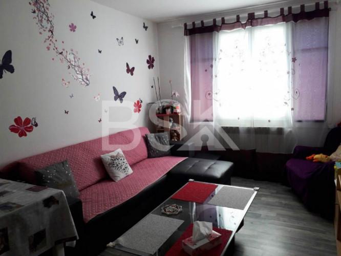 joli appartement T3 rénové  - 52 m²