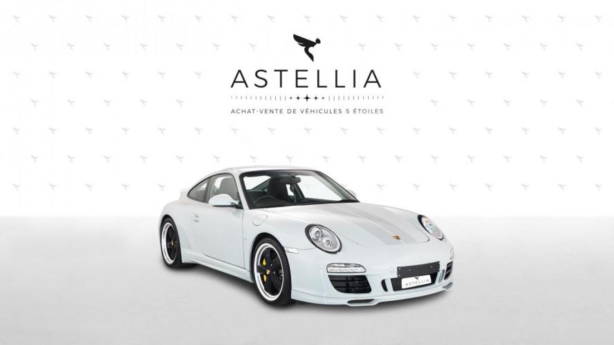 Porsche 911 Sport Classic Coupé
