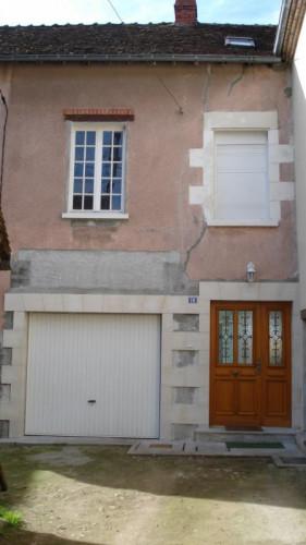 Location Maison Saint-Satur
