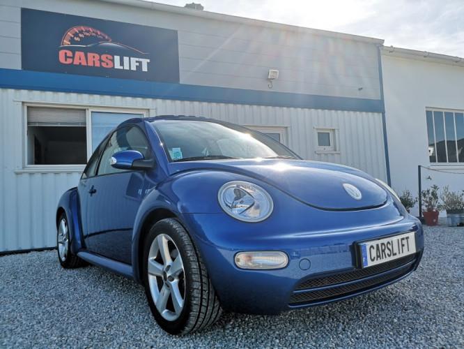 Volkswagen New Beetle 1.6 I 102 CARAT GARANTIE 6 MOIS