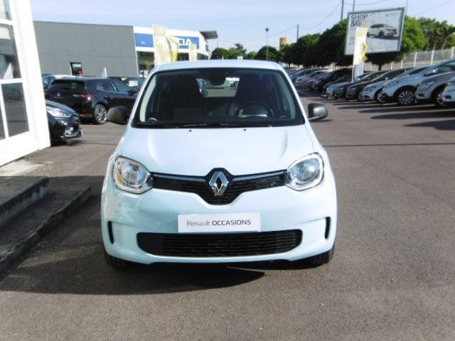 Renault Twingo Nouvelle Life SCe 65