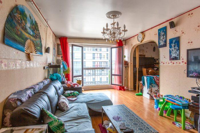 Appartement à vendre Argenteuil