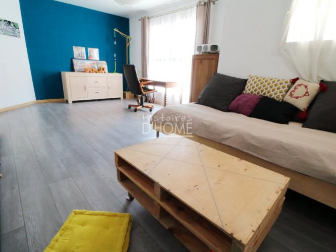 Appartement 3 pièces Cergy le Haut Venez poser vos meubles aucun travaux