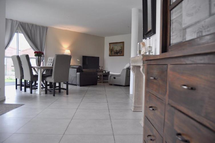 Maison 6 pièces 131 m²