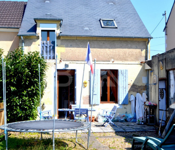 Maison Traditionnelle à Guérigny