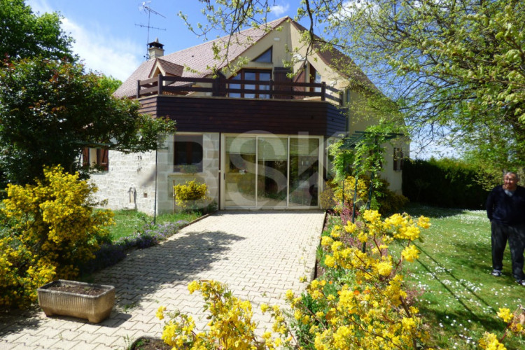 Très belle maison en Périgord