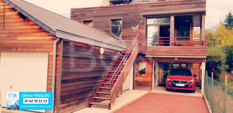 Belle Maison d'architecte à Nevers