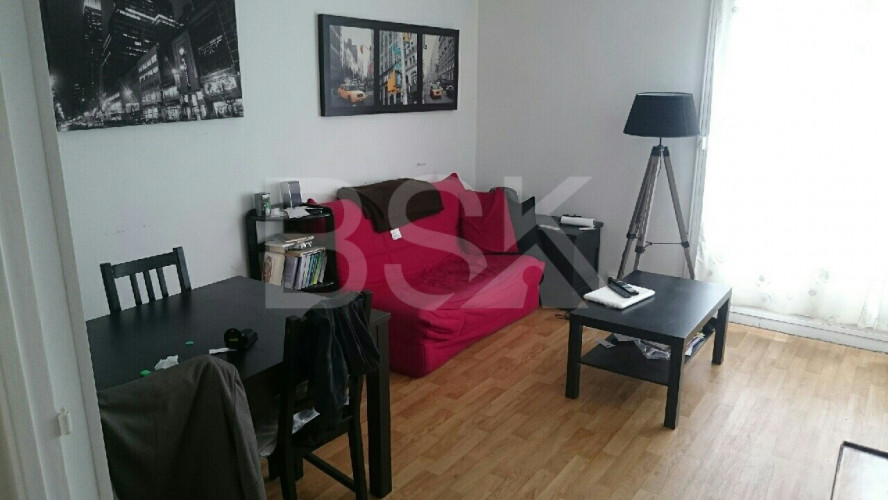 Appartement 3 pièces 56m2