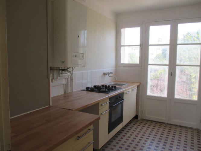 Appartement Nevers 4 pièce(s) 76 m2