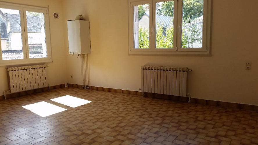 Appartement Nevers 2 pièces 44.85 m2