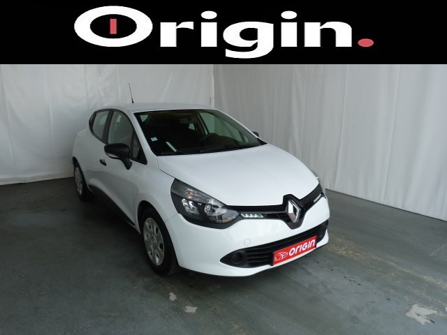 Renault Clio Ste 1.5 dCi 75ch Air eco² 90g