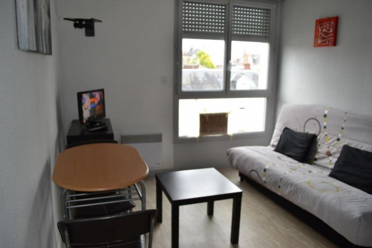 Appartement de 21m2