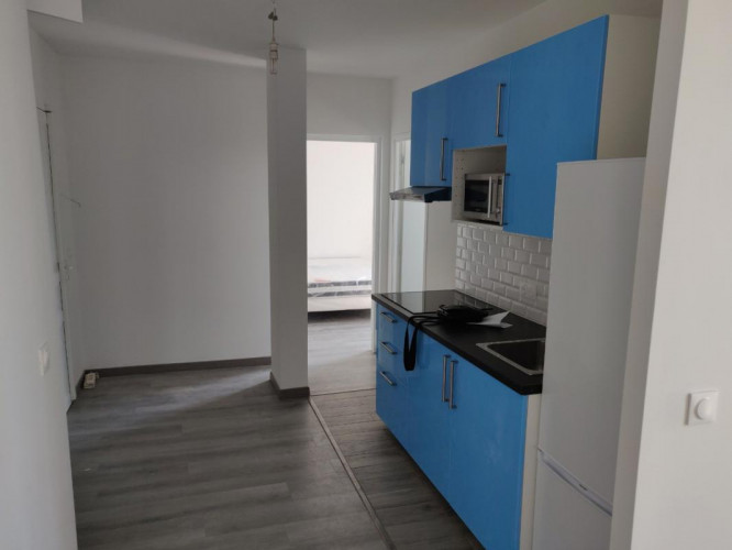 Appartement de 41m2