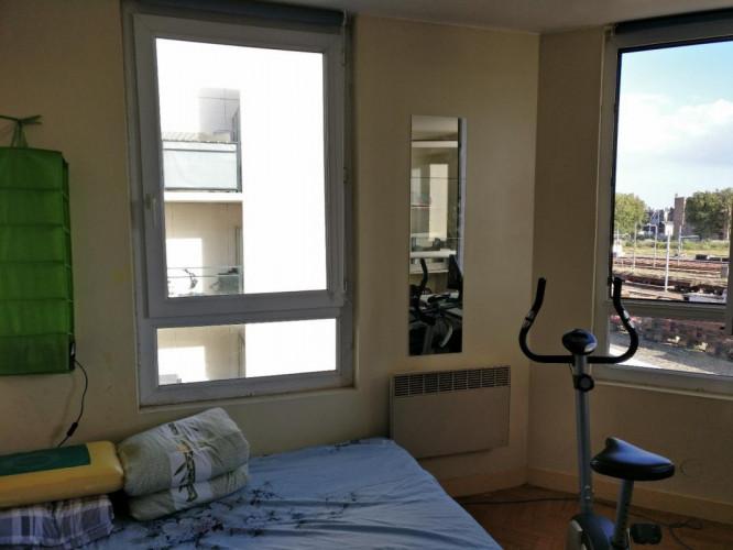 Appartement de 45m2