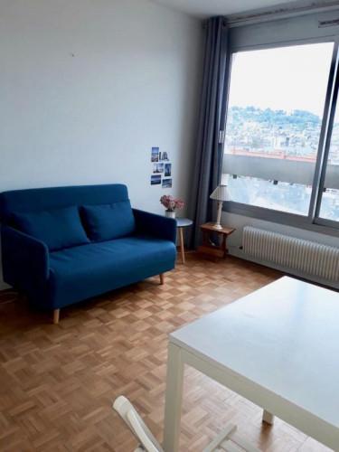 Appartement de 37m2
