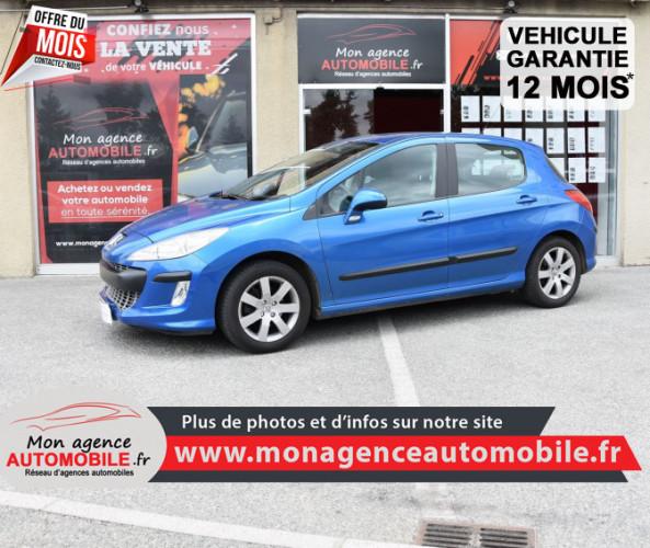 Peugeot 308 1.6 VTI 120 PREMIUM PACK