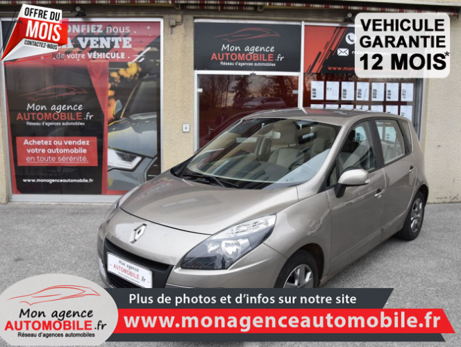 Renault Scénic EXPRESSION 1.5 DCI 110