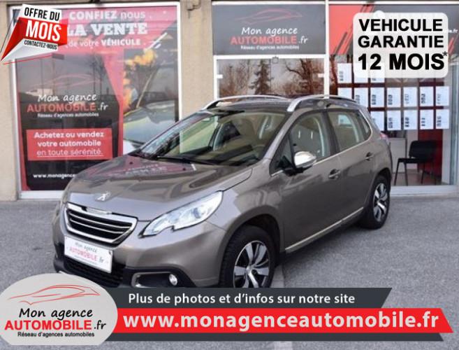 Peugeot 2008 ALLURE 1.6 VTI 120