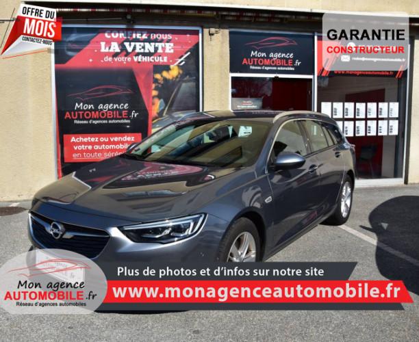 Opel Insignia GRAND SPORT SPORTS TOURER 2.0 170