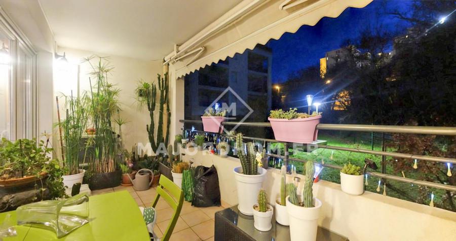 Vente appartement, 66m², 3 pièces, situé à Marsei
