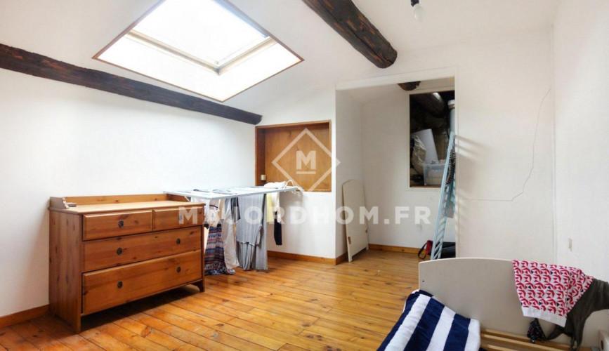 Vente appartement, 180000€, 50m², 2 pièces, situé à Marsei