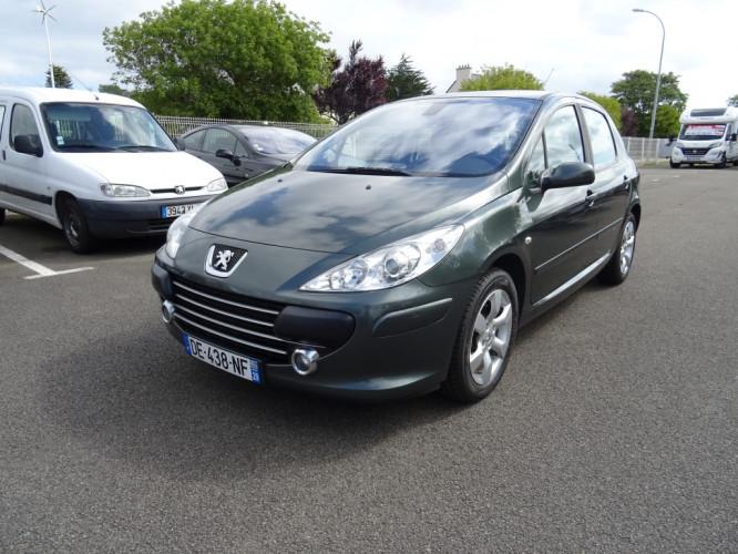 Peugeot 307 EXECUTIVE PACK 1.6L 16V 110 CV