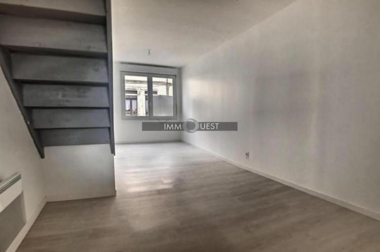 Appartement en Location - Desvres (62240)