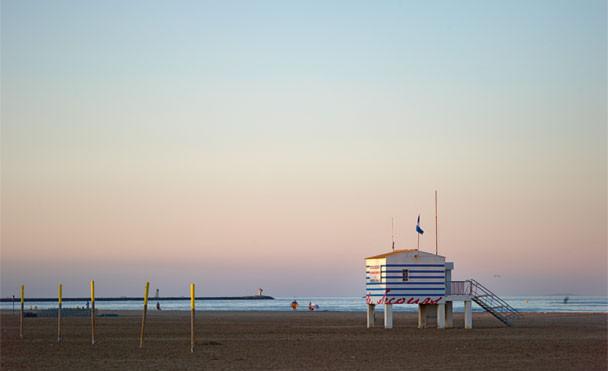 T2 proche mer près de Narbonne