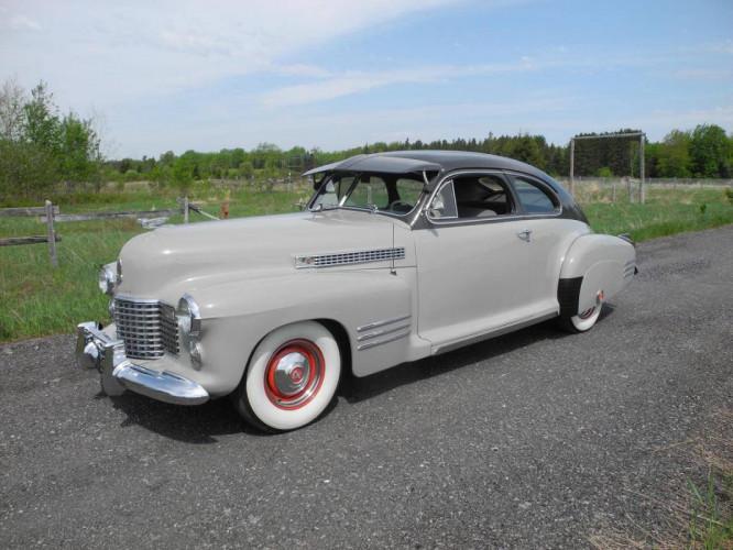 Cadillac Série 61 1941