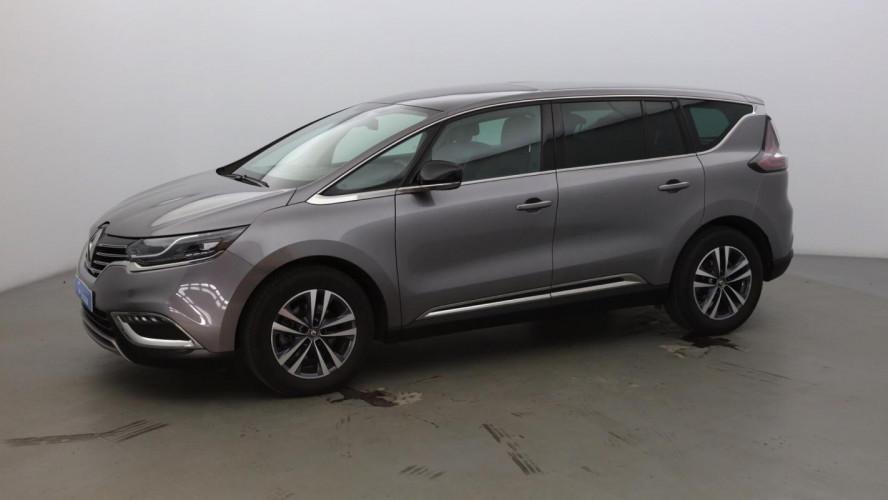 Renault Espace 1.6 dCi 160ch EDC Intens 7pl.