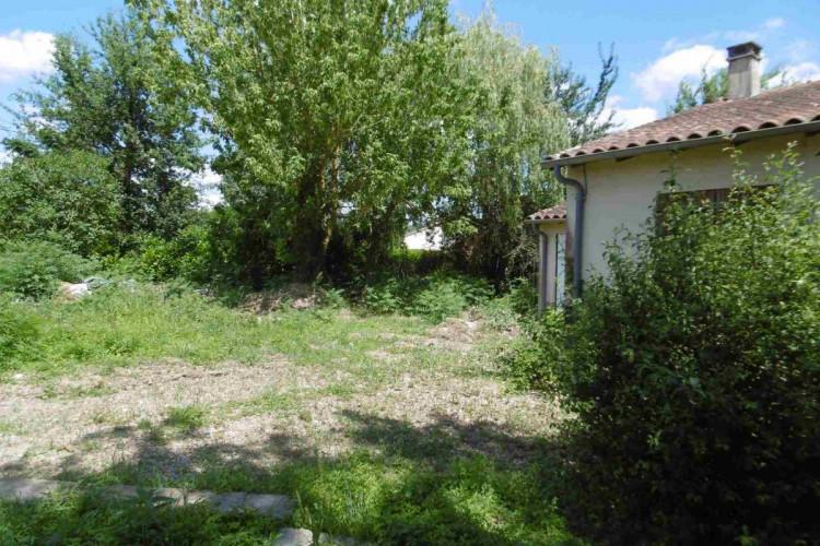 24130 PRIGONRIEUX Maison Plain Pied T4 Terrain 1190 m2