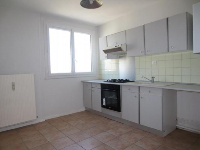appartement T3 - 60m2 - balcon et cave -