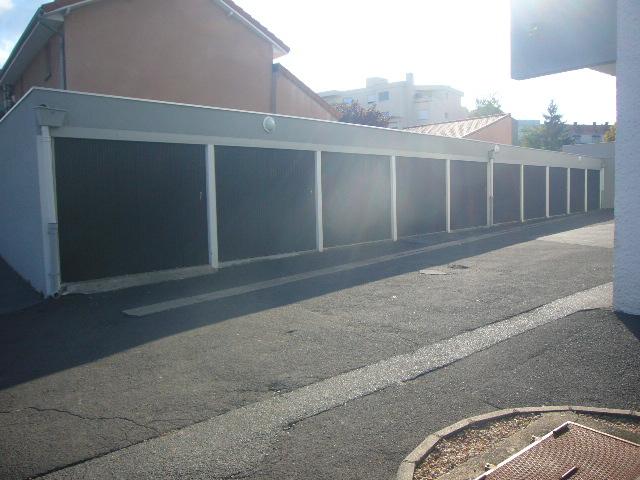 Parking / box Riom 15 m2