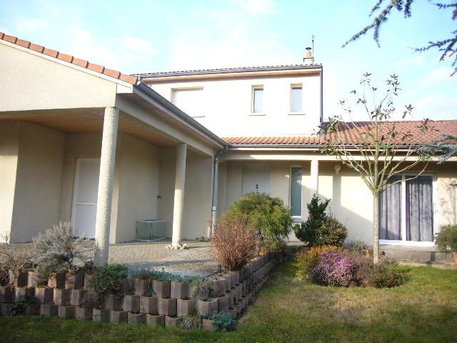 Maison Pont Du Chateau 4 piece(s) 118 m2