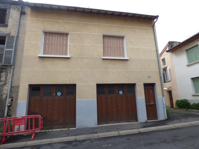 Maison Mozac 6 piece(s) 145 m2