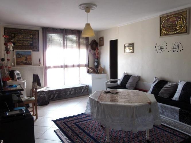 Appartement Chenôve