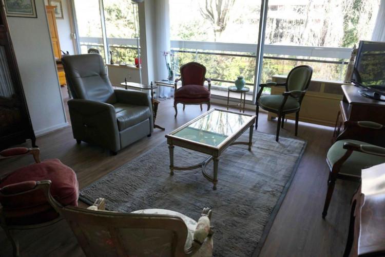 Appartement T3 - Les Calèches- Résidence sénior
