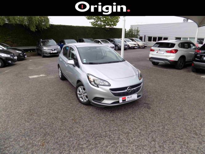 Opel Corsa 1.3 CDTI 95ch ecoFLEX Edition Start/Stop 5p