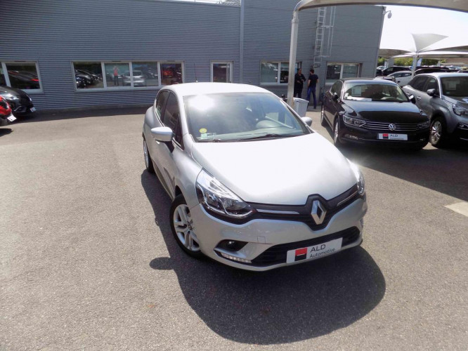 Renault Clio 1.5 dCi 90ch energy Business 82g 5p