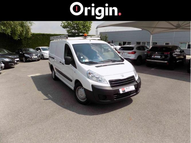 Peugeot Expert Fg 229 L2H1 2.0 HDi FAP 125 Pack CD Clim