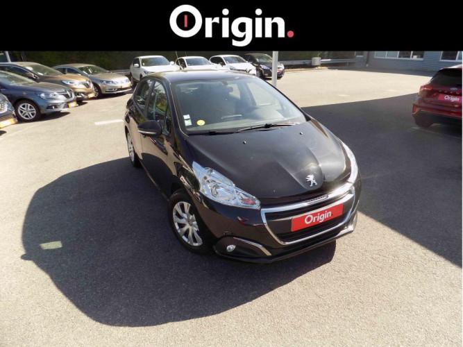 Peugeot 208 1.4 HDi FAP Business Pack 5p