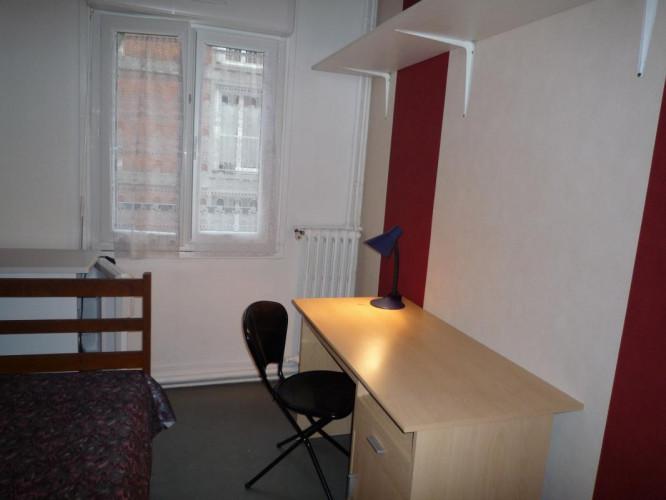Appartement de 10m2