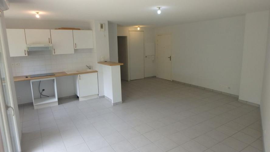 Appartement Toulouse 3 piece(s) 64 m2