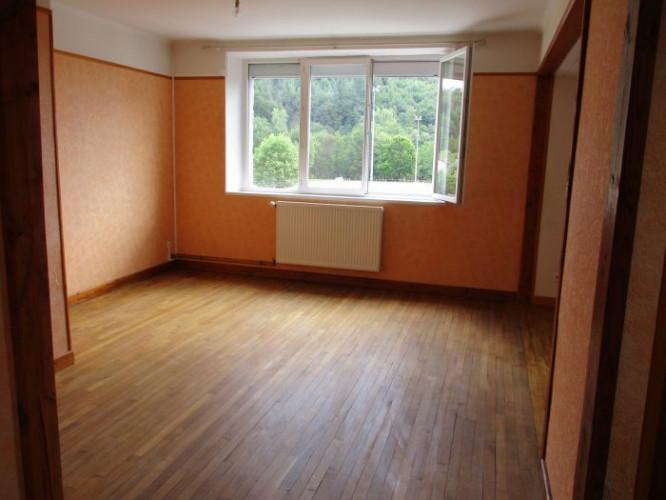 Appartement à louer Le Palais-sur-Vienne