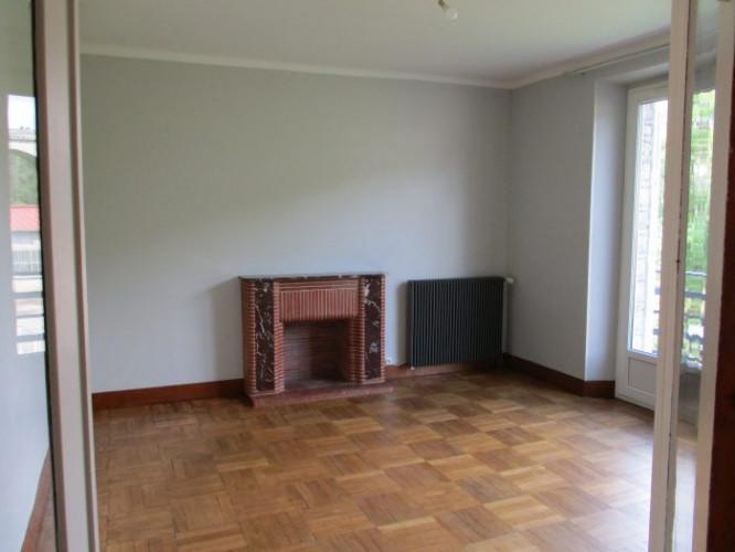Appartement à louer Saint-Priest-Taurion
