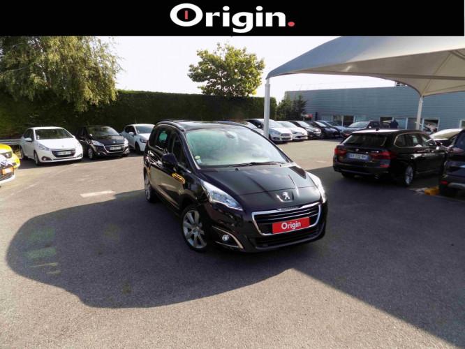 Peugeot 5008 2.0 BlueHDi 150ch Allure S&S