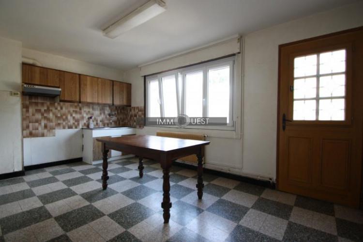 Maison en Vente - Saint-Léonard (62360)