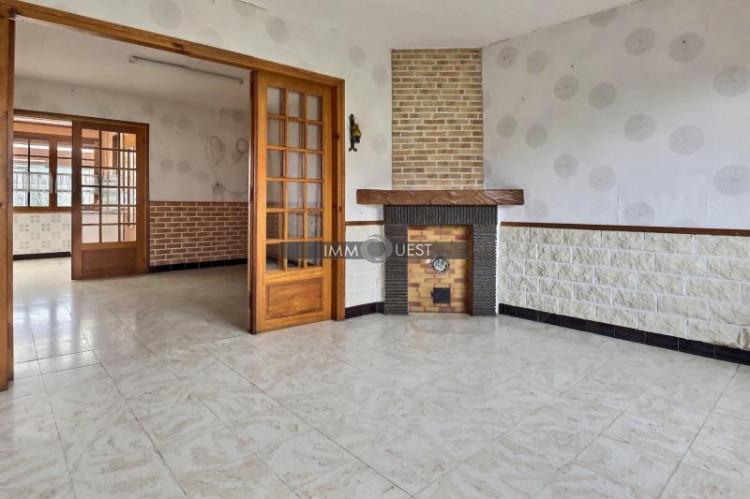 Maison en Vente - Lottinghen (62240)