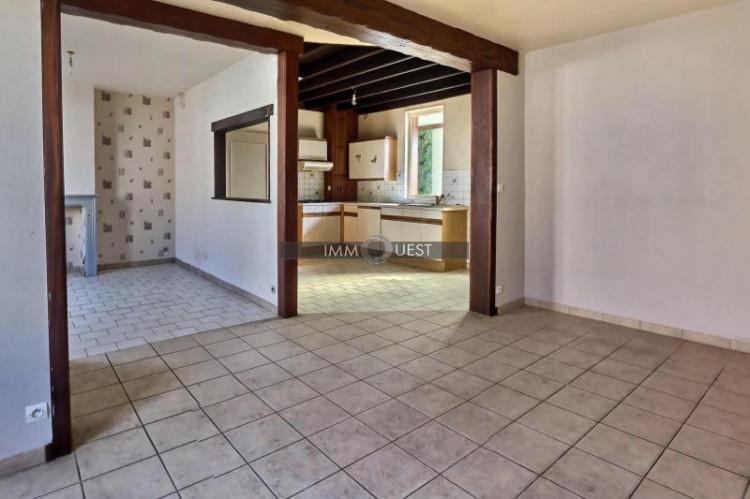 Maison en Vente - Desvres (62240)