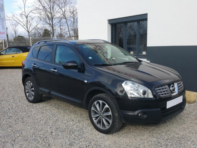 Nissan Qashqai CONNECT EDITION ALL-MODE 2.0 DCI 150CV